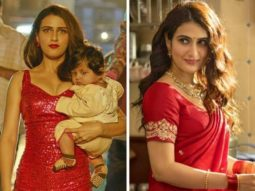 Fatima Sana Shaikh to be seen in two strikingly different characters this Diwali in Ludo and Suraj Pe Mangal Bhari