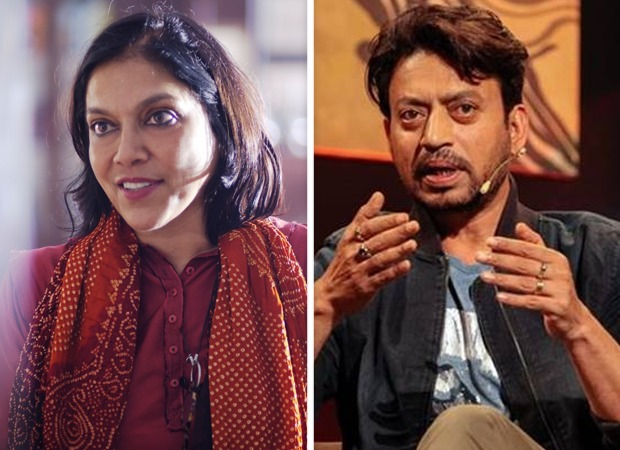 Mira Nair reveals she wanted Irrfan Khan to play Nawab of Baitar in A Suitable Boy