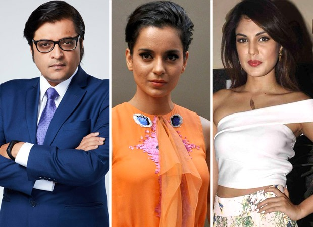 Why Arnab Goswami and Kangana Ranaut must apologise to Rhea Chakraborty and use their 'drama' for the just causes rather than the manufactured ones