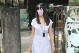 Yami Gautam spotted post salon session at Kromakay salon Juhu