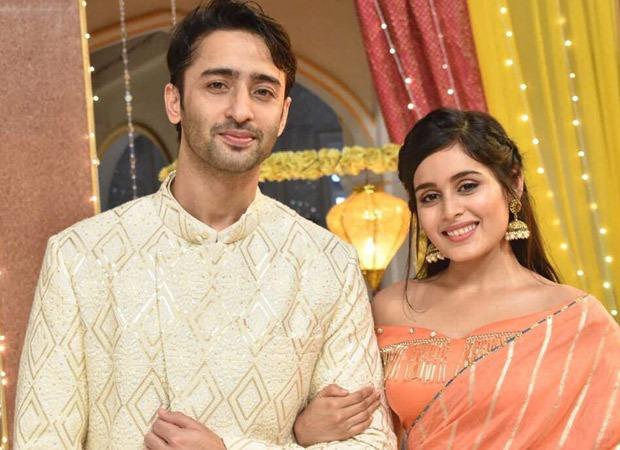 Yeh Rishtey Hain Pyaar Ke Shaheer Sheikh says Rhea Sharma brought Abir to life by being Mishti