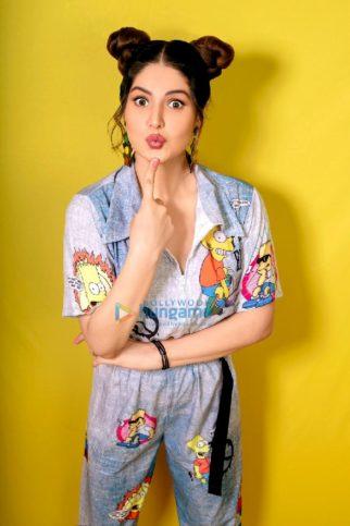 Celeb Photos Of Zareen Khan