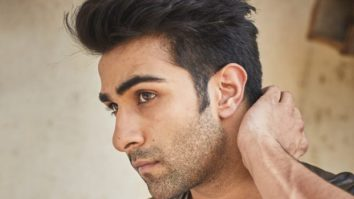 """""""Diwali is more special and intimate this year"""", says Hello Charlie star Aadar Jain"""