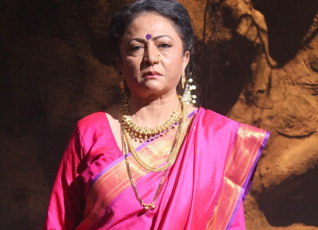 """Excited to shoot for action sequences at the age of 57"", says Rupa Divetia on her role in Brahmarakshas 2"