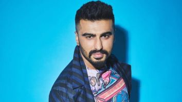 """""""It's actually refreshing to be outdoors and shooting for a film"""", says Arjun Kapoor about Bhoot Police"""