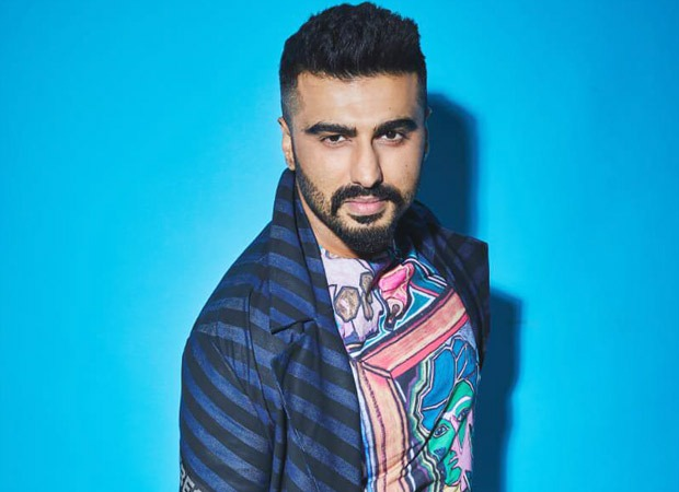 """It's actually refreshing to be outdoors and shooting for a film"", says Arjun Kapoor about Bhoot Police"