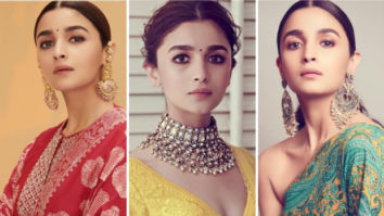 15 traditional vibrant outfits from Alia Bhatt's wardrobe that will elevate your style game this wedding season