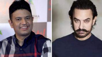 EXCLUSIVE: Bhushan Kumar gives an update on Gulshan Kumar biopic Mogul starring Aamir Khan