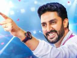 Abhishek Bachchan shares his experience on being a part of sports docu-series, Sons of The Soil