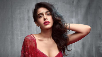 Alaya F talks about the FIRST beauty lesson she got from her mother Pooja Bedi and grandmother