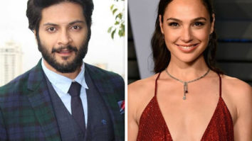 Ali Fazal wishes Gal Gadot for Wonder Woman 1984 release, the actress responds in sweetest way