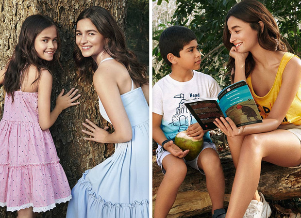 Alia Bhatt dons the entrepreneur's hat, launches kids-wear brand called Ed-a-mamma