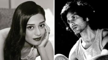 Amrita Rao reveals that Shahid Kapoor was always in a relationship when he was her costar