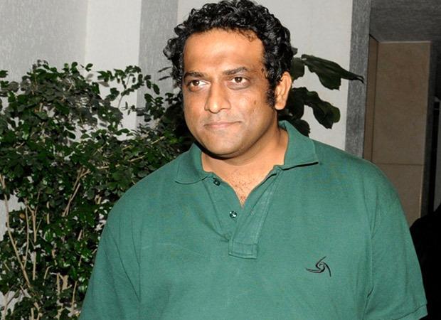 Anurag Basu plays a part in Ludo