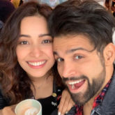 Asha Negi wishes for happiness and success for ex-boyfriend Ritvik Dhanjani on his birthday