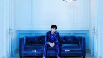 BTS' sixth concept photos from 'BE' features SUGA as he imparts wisdom about seeing your faithful reflection