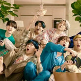 BTS' 'Life Goes On' is a warm hug and comforting embrace with a hopeful message
