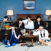 """BTS imparts the message of comfort through 'BE' album - """"Our way of providing healing and consolation that life continues to go on"""""""