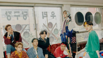 BTS members give a glimpse into their retro-themed 2021 Season's Greetings shoot and it's filled with nostalgia