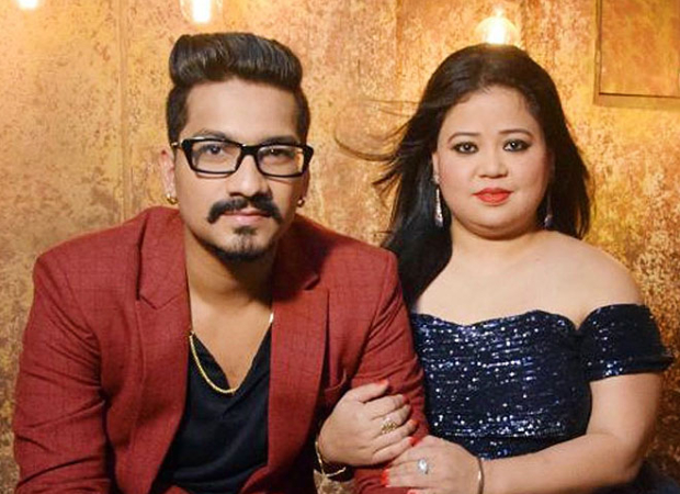 NCB raids comedian Bharti Singh's house in drug case
