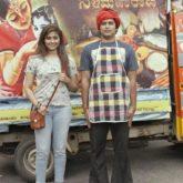Bheemasena Nalamaharaja's director Karthik Saragur talks about how people watched the film with their families