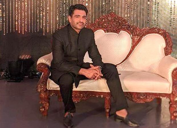 बिग बॉस 14 एजाज खान ने अपनी शादी के बारे में बात करते हुए 2015 में बड़े दिन से एक महीने पहले बुलाया