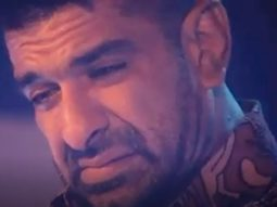 Bigg Boss 14 Promo Eijaz Khan cries inconsolably as he cites his reason for being uncomfortable with 'touch', apologizes to his father