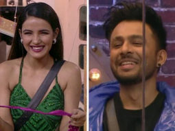 Bigg Boss 14 Promo Jasmin Bhasin to become Neha Kakkar's sister-in-law