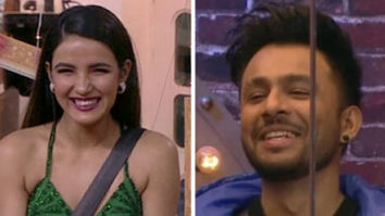 Bigg Boss 14 Promo Jasmin Bhasin to become Neha Kakkar's sister-in-law