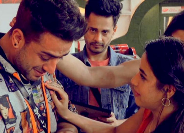 Bigg Boss 14 contestants get emotional after receiving gifts from their families on Diwali