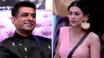 Bigg Boss 14 lands in another legal soup, Karni Sena warns them over Eijaz Khan and Pavitra Punia's PDA