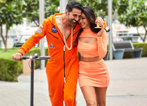 Box Office: Akshay Kumar starrer Laxmii Day 7 in overseas