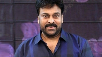Chiranjeevi tests positive for Covid-19 ahead of Acharya shoot, in home quarantine