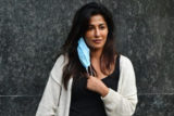Chitrangada Singh spotted at clinic in Bandra
