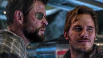 Chris Pratt to reprise the role of Star-Lord in Chris Hemsworth starrer Thor: Love And Thunder