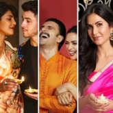 Diwali 2020 Priyanka-Nick, Deepika-Ranveer, Katrina Kaif, Anushka Sharma's dazzling outfits will scare the pandemic away