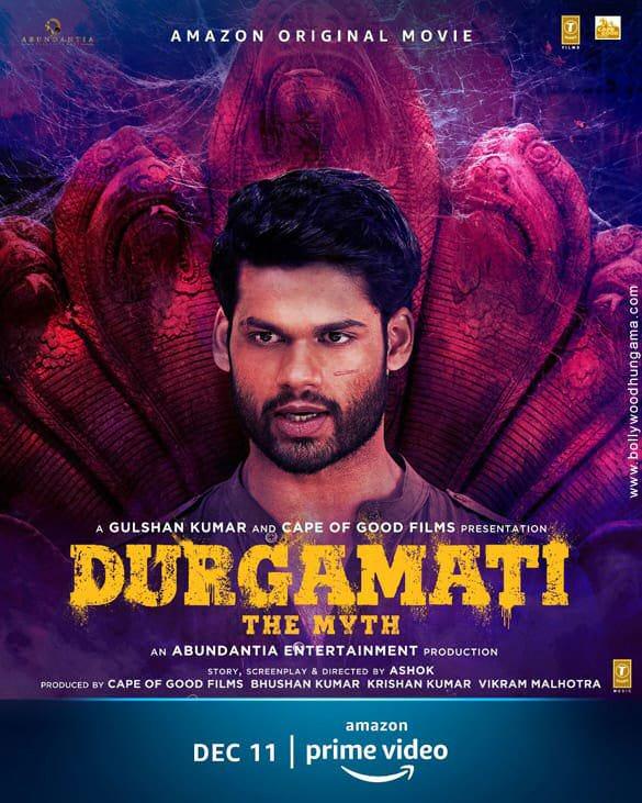 Durgamati: The Myth