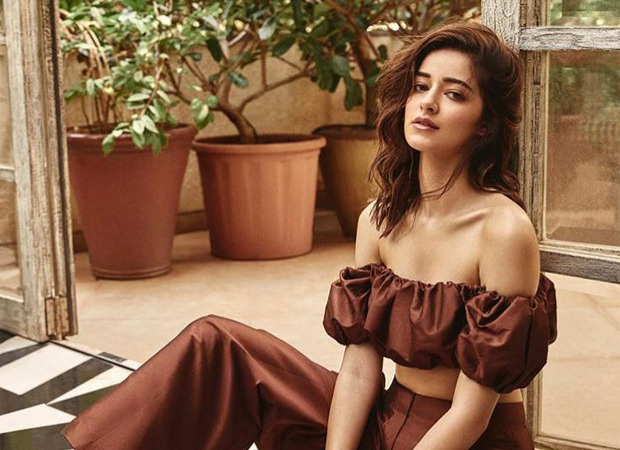 EXCLUSIVE My friends could never imagine me in a role like that, shares Ananya Panday on her role as Pooja in Khaali Peeli