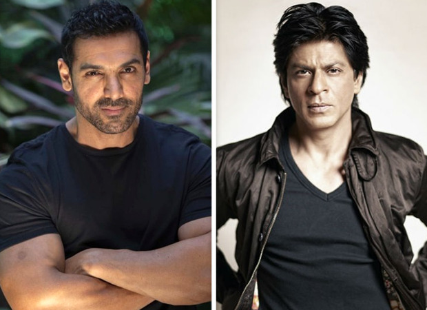 EXCLUSIVE SCOOP: John Abraham charges Rs. 20 crores as fees for Shah Rukh Khan's Pathan