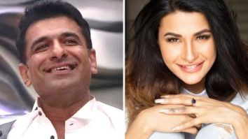 Eijaz Khan plans on taking Pavitra Punia to meet his father after exiting Bigg Boss 14