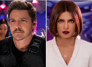 FIRST LOOK: Pedro Pascal, Priyanka Chopra, Christian Slater & Boyd Holbrook ready for action in Netflix's We Can Be Heroes; film to premiere on January 1, 2021