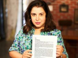 Farah Khan lauds Story 9 Months Ki for talking about IVF