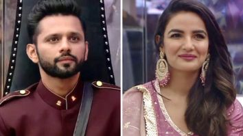 Farah Khan questions Rahul Vaidya on his remarks on Jasmin Bhasin's clothes, asks the latter to not play the woman card on Bigg Boss 14
