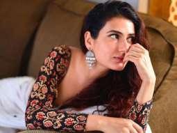 Fatima Sana Shaikh Shah Rukh Khan hai, Chocolate hai, Coffee hai, khatm kahani LUDO