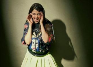 Genelia D'Souza's latest photoshoot is giving us the Jaane Tu Ya Jaane Na vibes