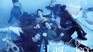 GOT7 members look ethereal in the teaser images of'Breath of Love: Last Piece' album