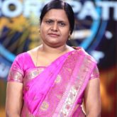 Hattrick on Kaun Banega Crorepati 12 Anupa Das, teacher from Chhattisgarh is the third crorepati of the season