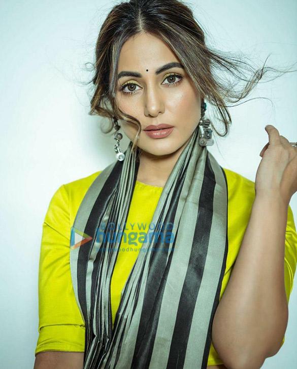 Hina Khan Images, HD Photos, Wallpapers, Latest Photoshoot