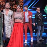 India's Best Dancer to have Indian Idol judges Himesh Reshammiya, Vishal Dadlani along with host Aditya Narayan as guests