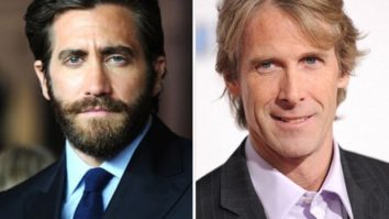 Jake Gyllenhaal in talks to star in a thriller tilled Ambulance, Michael Bay to direct